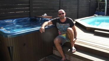avis client TROPIC SPA leader de vente de spa en france