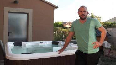Sans problème avec Tropic Spa leader du spa sur internet www.tropicspa.fr